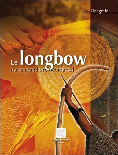 Couverture de  Le longbow