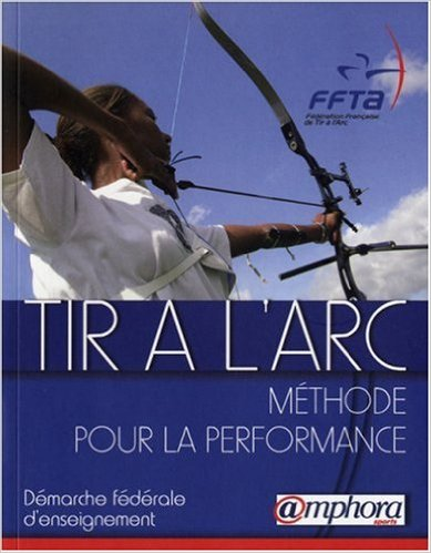 Couverture de  Tir à l'arc