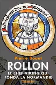 Couverture de  Rollon