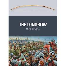 Couverture de  The longbow