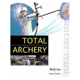 Couverture de  Total Archery