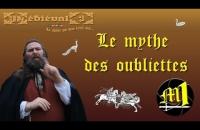 Le mythe des oubliettes