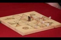 Jeux de plateau médiévaux